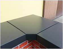 sto verbinder topclip raku fabrikate f r dach wand gmbh. Black Bedroom Furniture Sets. Home Design Ideas